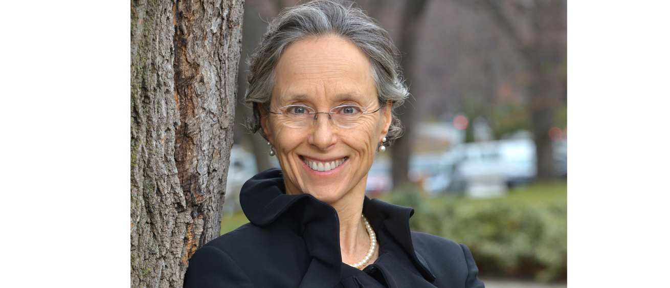 Ontario's Environmental Commissioner, Dianne Saxe