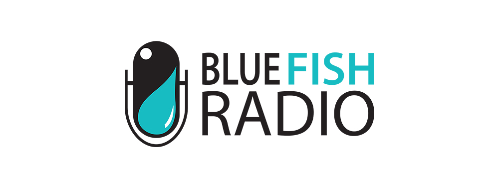 Blue fish radio now on itunes lawrence gunther for The fish radio