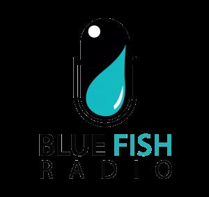 Link to Blue Fish Radio website